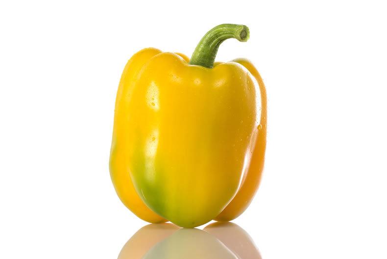 Peperone Giallo